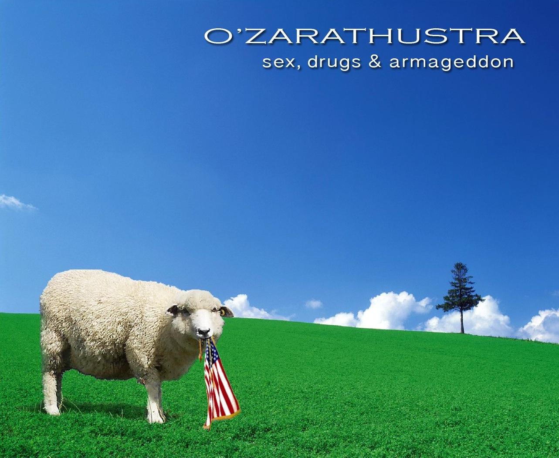 O'Zarathustra